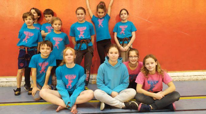 Challenge des yvelines : 1ère étape a Elancourt